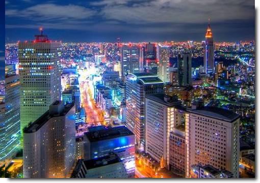 Tóquio 1