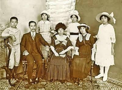 Imigrantes japoneses no Brasil