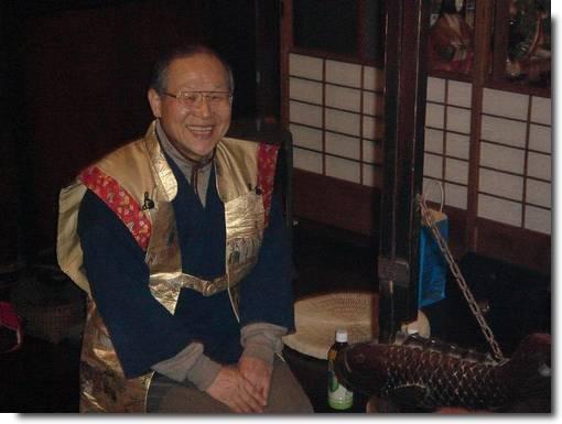 Taikomochi Arai