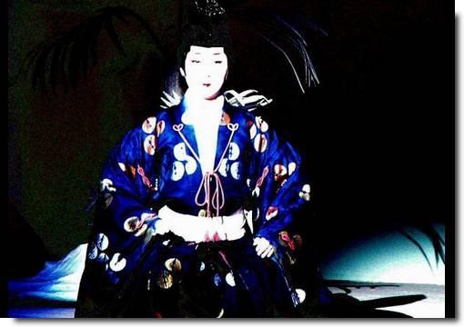 Taikomochi, a gueixa masculino