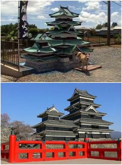 Castelo de Nanami