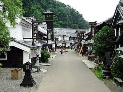 Edo Wonderland, Nikko Edomura