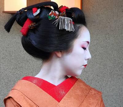 Mizuage, ritual da maioridade das gueixas