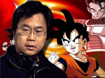 Videogame- Dragon Ball Z - Akira Toriyama