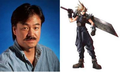 Videogame - Final Fantasy - Hironobu Sakaguchi