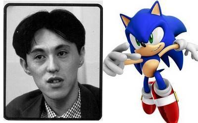 Videogame - Sonic - Naoto Oshima