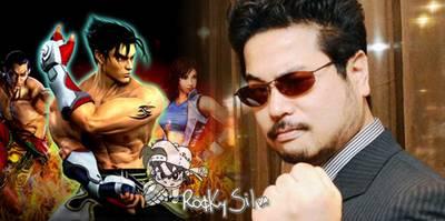 Videogame - Tekken - Katsuhiro Harada