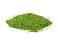 Macha (Chá verde em pó)