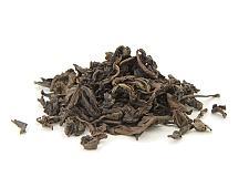 Oolongcha (um tipo de chá chinês)