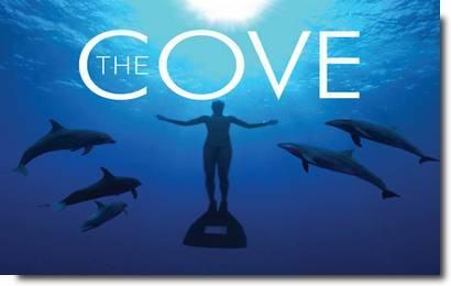 the cove - A enseada