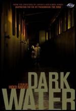 Filmes de Terror Japoneses - Água Negra