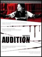 Filmes de Terror Japoneses - Audition