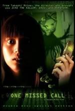 Filmes de Terror Japoneses - Chakushin Ari
