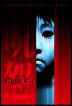 Filmes de Terror Japoneses - O Grito