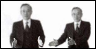 Gestos japoneses - Sono hanashi wa oitoite - Vamos colocar esse assunto de lado