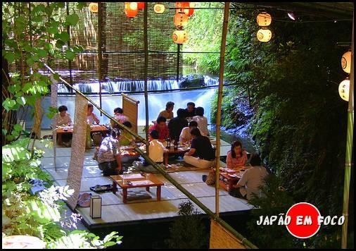 Kawado - Plataformas Supensas sobre rios 10