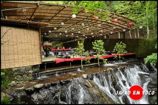 Kawado - Plataformas Supensas sobre rios 9