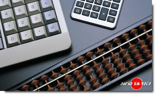 Soroban - Calculadora primitiva japonesa