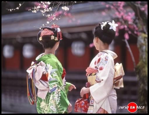 Dia do Quimono