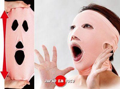 Engenhocas de beleza  Facewaver