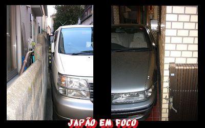 Estacionar no Japão 10