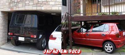 Estacionar no Japão 4