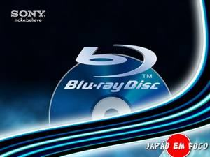 Invenções japonesas - Blu-Ray