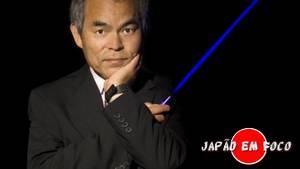 Invenções japonesas - LED (Laser Azul)