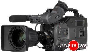 Invenções japonesas - Sony Betacam
