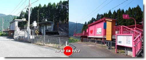 Koi-Yamagata - A estação de trem dos apaixonados 13
