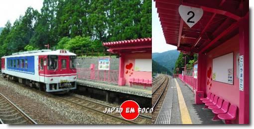 Koi-Yamagata - A estação de trem dos apaixonados 3