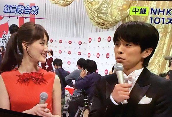 NHK Kohaku Uta Gassen