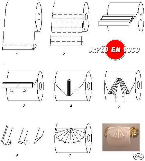 origami-papel higiênico-leque4