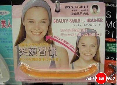 smile trainer