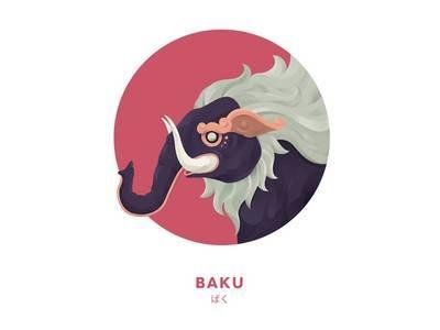 Youkai Baku