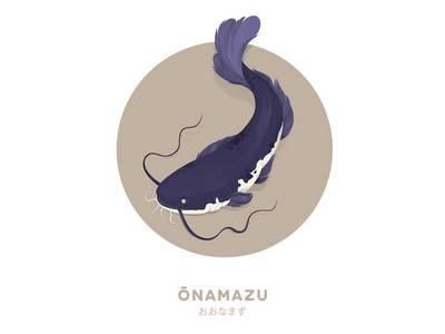 Youkai Onamazu