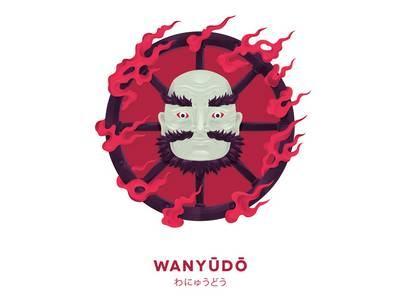 Youkai Wanyudou