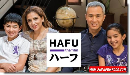Hafu The Film 4