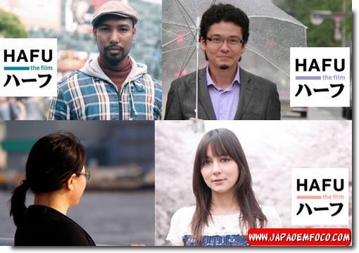 Hafu film online