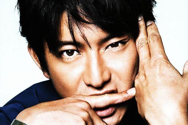 Homens considerados bonitos no Japão