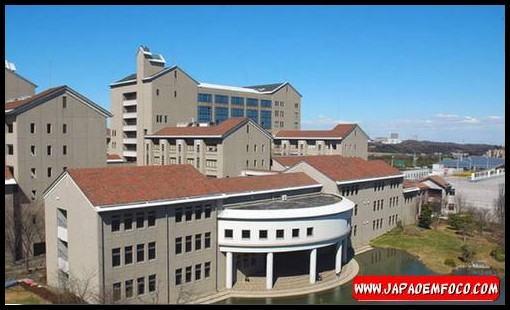 Tokyo Metropolitan University