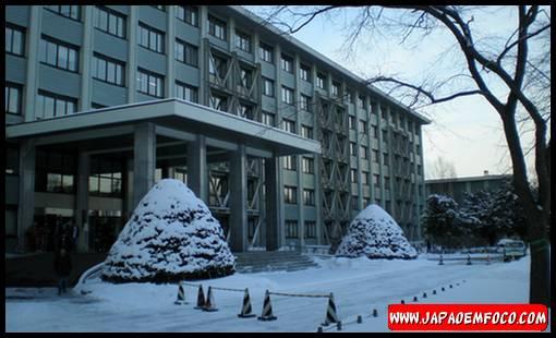 Universidade de Hokkaido