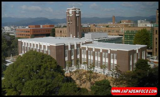 Universidade de Kyoto
