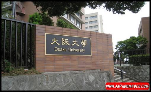 Universidade de Osaka