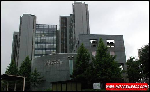 Universidade de Tohoku