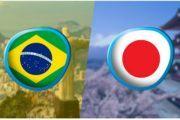 cidades irmãs Brasil e Japão