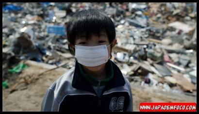 Órfãos do Tsunami