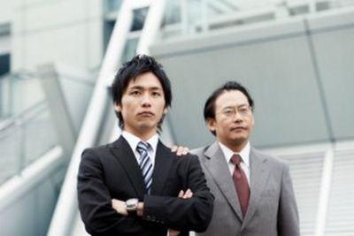Filhos Adultos Adotados no Japão