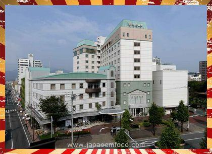 Kumamoto Fukuda Hospital