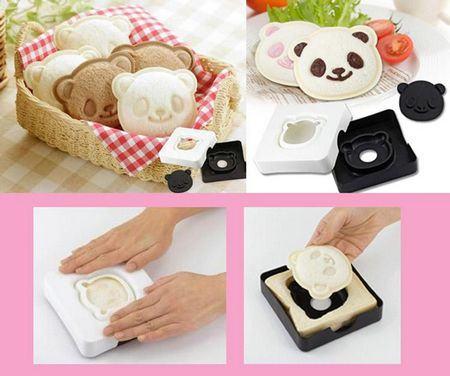 Shoku Panda Sanduíche